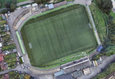Sutton United Stadium (Gander Green Lane)