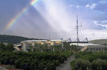 AS Saint-Étienne Stadium (Stade Geoffroy-Guichard)