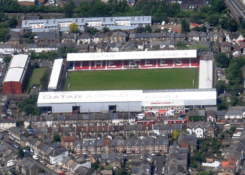 Brentford Stadium (Griffin Park)