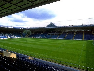 Sheffield Wednesday Stadium (Hillsborough)