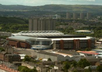 Rangers Stadium (Ibrox)