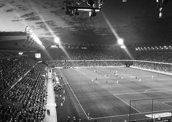 Club Brugge KV Stadium (Jan Breydel Stadium)