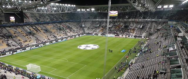 Juventus FC: Juventus Stadium Guide | Italian Grounds ...
