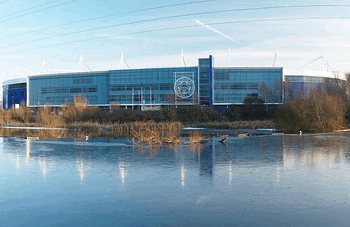 Leicester City FC Stadium (King Power Stadium)