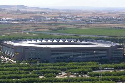 Spain Stadium (Estadio de La Cartuja)