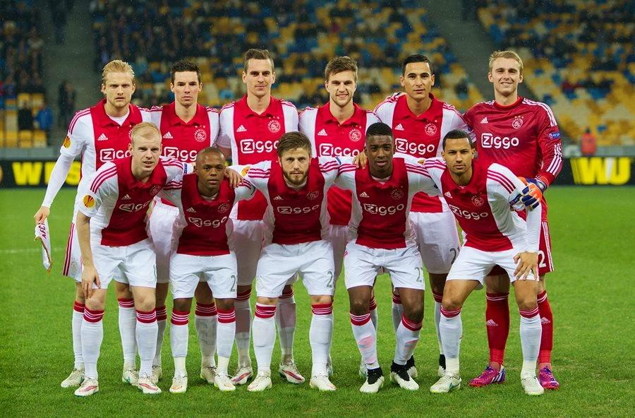 Ajax Team