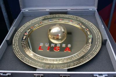 Austrian Bundesliga Trophy