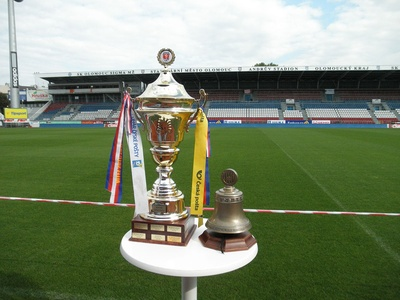 Czech First League Cup