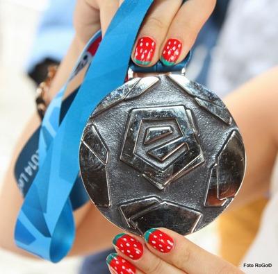 Ekstraklasa Silver Medal