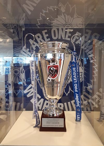 JPL Trophy Belgium