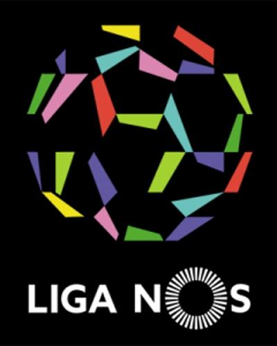 Liga NOS Logo