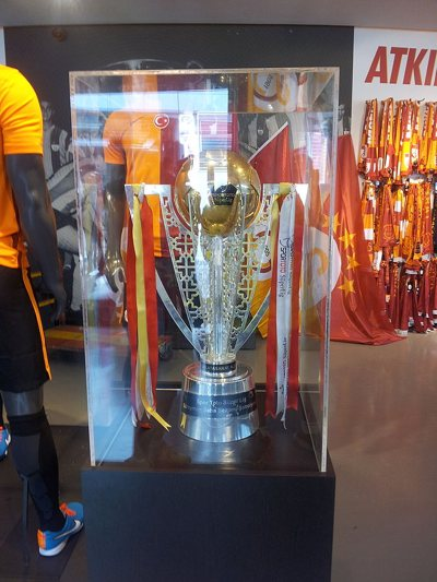 Super Lig Cup Turkey