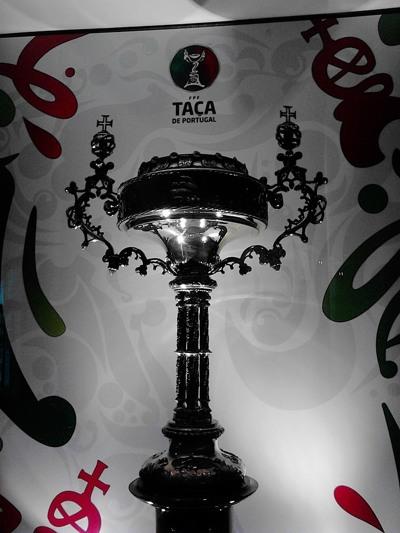 Taca de Portugal Cup