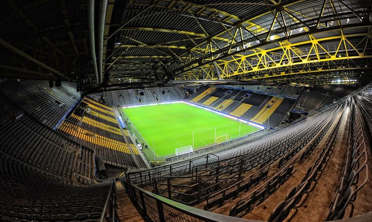 Dortmund Signal Iduna Park