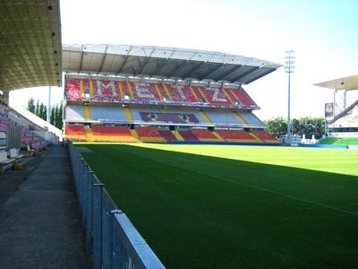 Metz Stade Saint Symphorien
