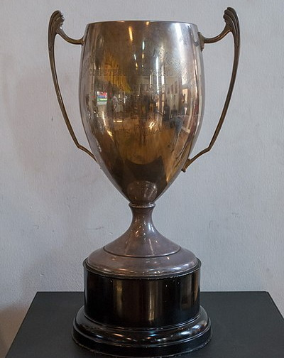 Segunda Cup 1980