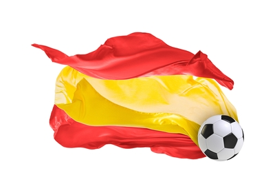Spanish Flag Football