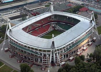 Locomotiv Moscow Stadium (RZD Arena)