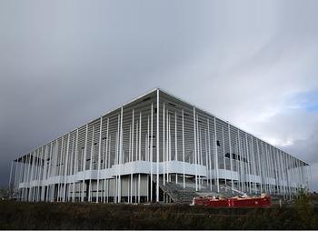 Girondins de Bordeaux Stadium (Matmut Atlantique)