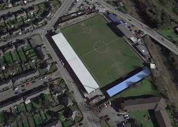 Macclesfield Town Stadium (Moss Rose)