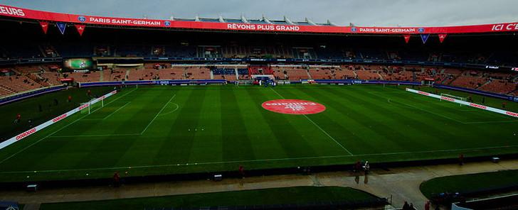 Paris Saint-Germain: Parc des Princes Stadium Guide ...