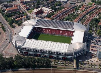 PSV Eindhoven Stadium (Philips Stadion)