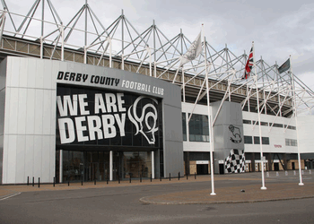 Derby County Stadium (Pride Park)
