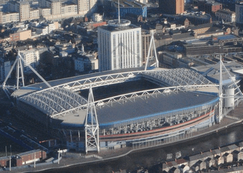 Wales Stadium (The Principality Stadium)