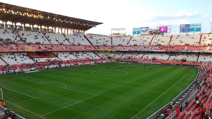 Sevilla Fc Ramon Sanchez Pizjuan Stadium Guide Europa League Final 2022 Spanish Grounds Football Stadiums Co Uk