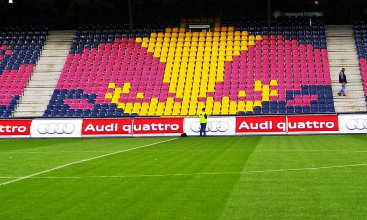 Fc Red Bull Salzburg Red Bull Arena Salzburg Stadium Guide