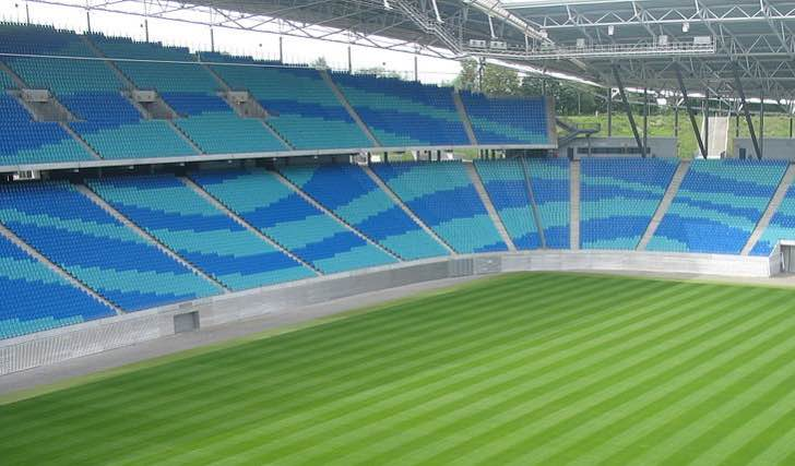 Rb Leipzig Red Bull Arena Leipzig Stadium Guide Euro 2024 German Grounds Football Stadiums Co Uk
