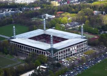 FC Cologne Stadium (RheinEnergieStadion)