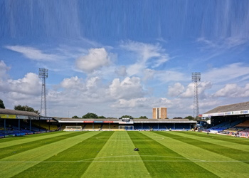 Southend United Stadium (Roots Hall)