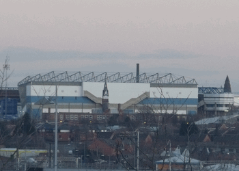 Birmingham City & Coventry City Stadium (St Andrew's)