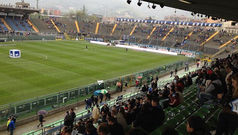 Atalanta B.C: Gewiss Stadium (Stadio Atleti Azzurri d'Italia) Guide   Italian Grounds   Football-Stadiums.co.uk