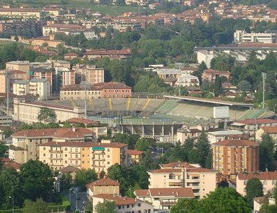 Atalanta Stadium (Stadio Atleti Azzurri d'Italia)