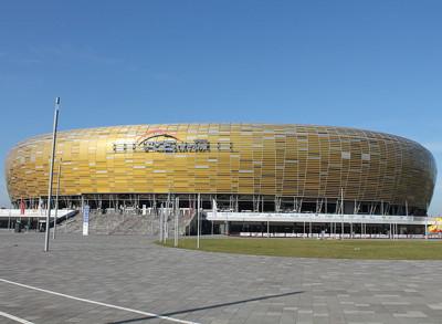 Lechia Gdańsk Stadium (Stadion Energa Gdańsk)