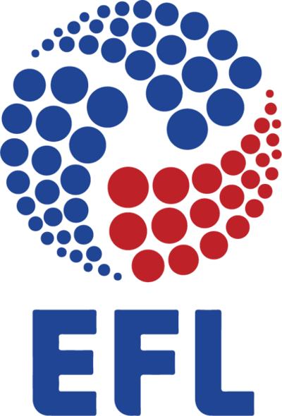 English football league logo