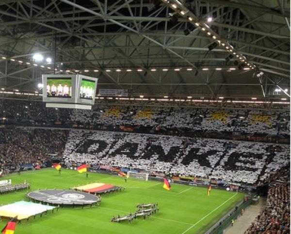 FC Schalke 04: Veltins-Arena (Arena AufSchalke) Stadium
