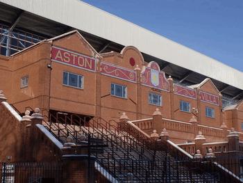 Aston Villa FC Stadium (Villa Park)