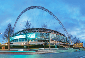 England Stadium (Wembley)