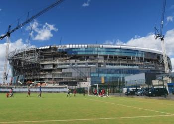 Tottenham Hotspur Stadium (Tottenham Hotspur Stadium)
