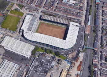 Northern Ireland Stadium (Windsor Park)
